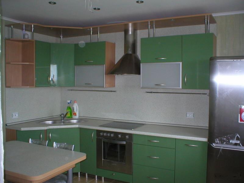 Кухни с крышей фото